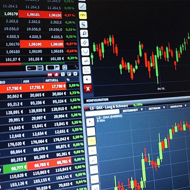 Forex Scam Recovery
