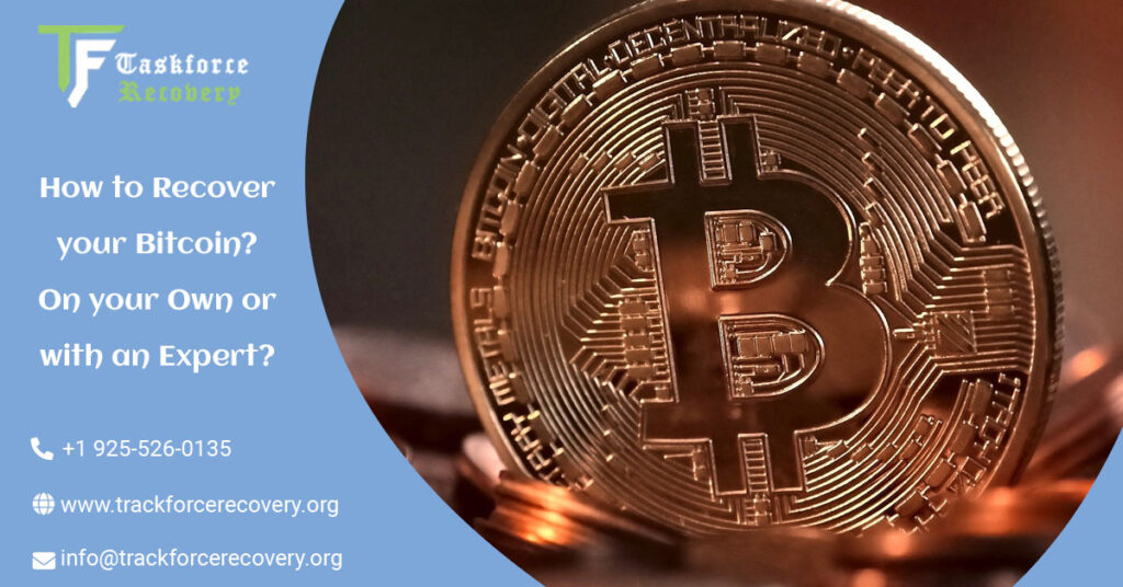 Bitcoin Recovery